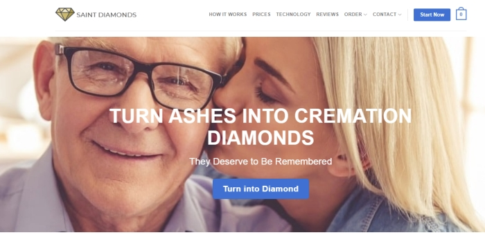 ashes to diamonds, cremation diamonds, turning ashes into diamonds, memorial diamonds