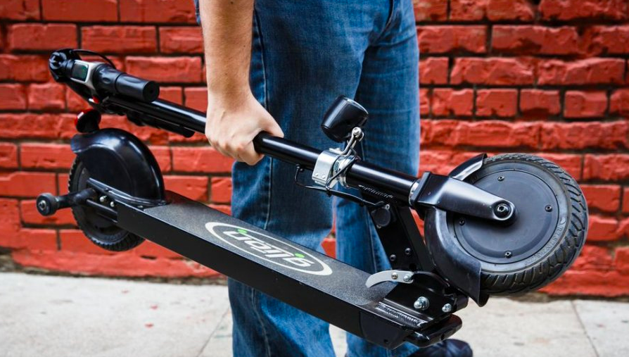 best electric scooter uk 20194
