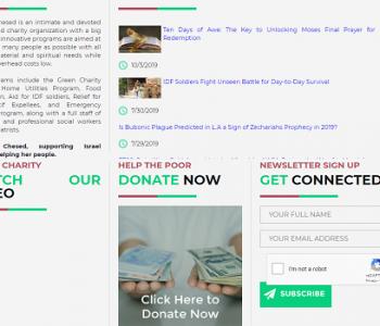 donate money tax