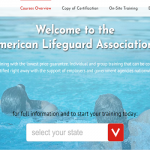 Lifeguard Training Metropolis Of Sacramento
