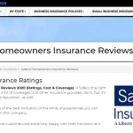 Safeco Car Insurance Review