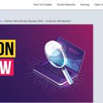 Norton 360 Antivirus Overview 2020