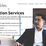 The Art Of Choosing The Best translation services – Languages